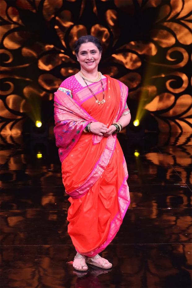 India's Best Dancer: Malaika Arora, Geeta Kapur, Supriya Pilgaonkar, Bharti Singh bring out their ethnic side during Ganesh Mahotsav special episode