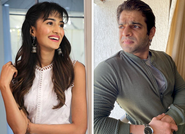 Kasautii Zindagii Kay Erica Fernandes opens up about working with Karan Patel