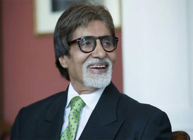 Kaun Banega Crorepati Amitabh Bachchan resumes shoot for season 12