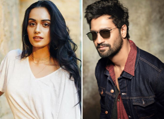Manushi Chhillar roped in opposite Vicky Kaushal in YRF's comedy :  Bollywood News - Bollywood Hungama