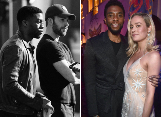 Marvel Stars Mourn The Loss Of Black Panther Actor Chadwick Boseman Bollywood News Bollywood Hungama