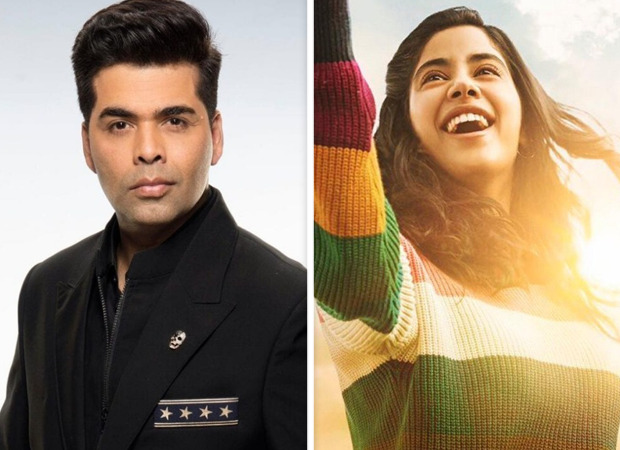 Netflix does away with credits for Karan Johar and crew in Janhvi Kapoor starrer Gunjan Saxena: The Kargil Gir