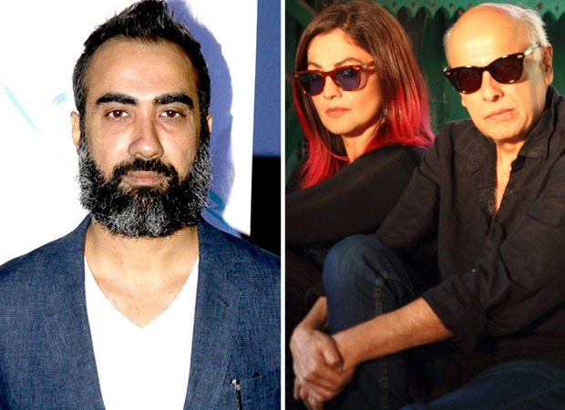 Ranvir Shorey alleges he was abused by Pooja Bhatt and Mahesh Bhatt's family