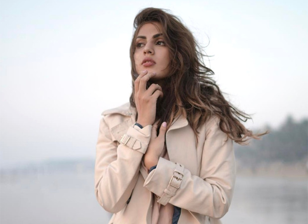 Rhea Chakraborty takes on the paparazzi, files a formal Police complaint