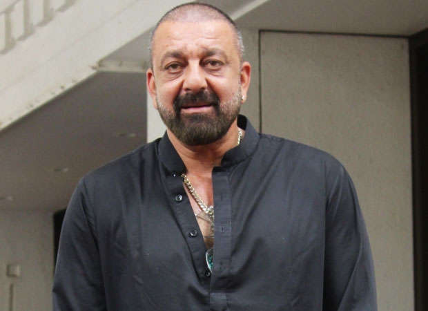 Sanjay Dutt tests negative for COVID-19 after being ...