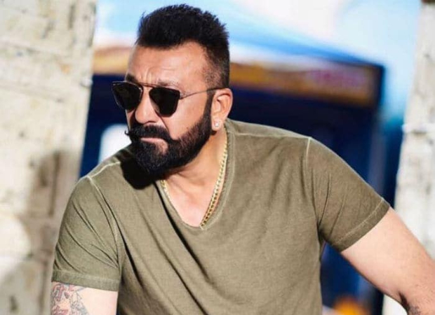 Sanjay Dutt visits Lilavati for tests, future course of treatment being decided