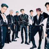 SuperM announce comeback albumSuper One, to release two pre-singlestitled 100 and Tiger Inside