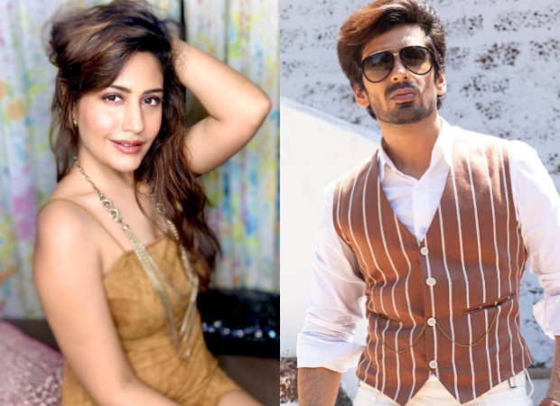 Surbhi Chandna and Mohit Sehgal make a resplendent entry on Naagin 5!