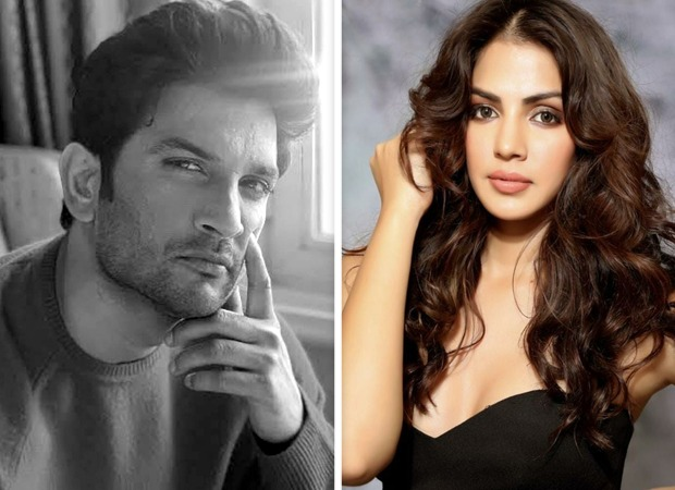 Sushant Singh Rajput Death Case: Siddharth Pithani tells CBI that 8 hard drives were destroyed on the day Rhea Chakraborty left
