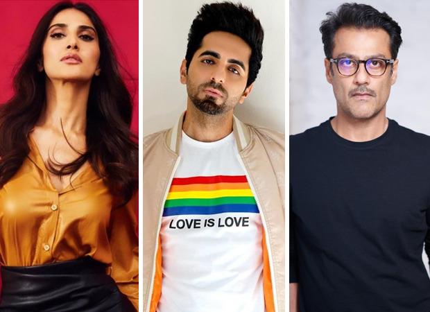 Vaani Kapoor roped in as Ayushmann Khurrana's love interest in Abhishek Kapoor's love story
