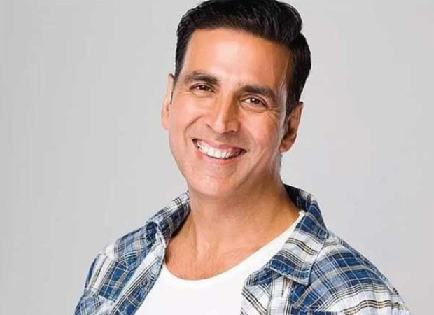 Akshay Kumar on why he decided to resume work