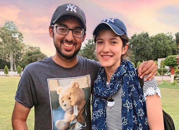 Shanaya Kapoor Debuts As Assistant Director For Gunjan Saxena The Kargil Girl Father Sanjay Kapoor Says He Is Glad Bollywood News Bollywood Hungama