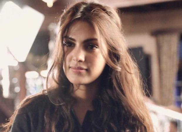 Will Rhea Chakraborty's role be chopped in Amitabh Bachchan - Emraan Hashmi starrer Chehre