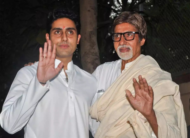 Amitabh Bachchan discharged after testing negative for COVID-19; Abhishek Bachchan to remain hospitalised