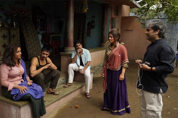 2 Years Of Pataakha: Vishal Bhardwaj reveals he was impressed by Radhika Madan during her audition