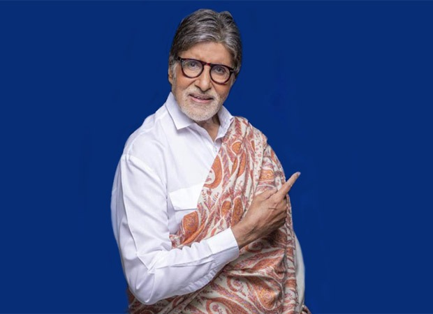 Amitabh Bachchan roped in for Customer Awareness Campaign for the Reserve Bank Of India