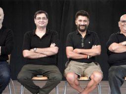 Anupam Kher and Satish Kaushik set to shoot for director Vivek Ranjan Agnihotri's next film The Last Show