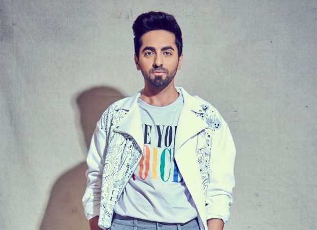 Ayushmann Khurrana becomes the new UNICEF Celebrity Advocate; joins David Beckham to end violence against children