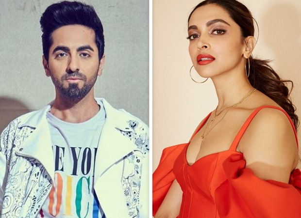 Ayushmann Khurrana featured in TIME's 100 Most Influential People list; Deepika Padukone pens his profile