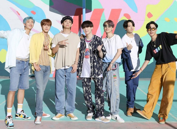 BTS members react to Billboard No. 1 with 'Dynamite', South Korea PresidentMoon Jae-in congratulates them