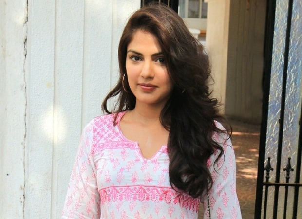 Bail plea of Rhea Chakraborty and others rejected by Mumbai Special court