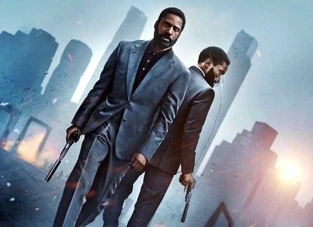 EXCLUSIVE Tenet passed by CBFC with ZERO cuts; Warner Bros India prepared to release it in 100% of the screens!