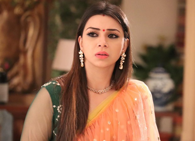 Guddan Tumse Na Ho Payega Sehrish Ali gets emotional as she bids adieu to the show