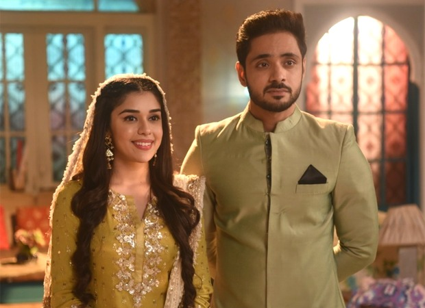 Here's what Adnan Khan and Eisha Singh have to say as they bid adieu to their show Ishq Subhan Allah