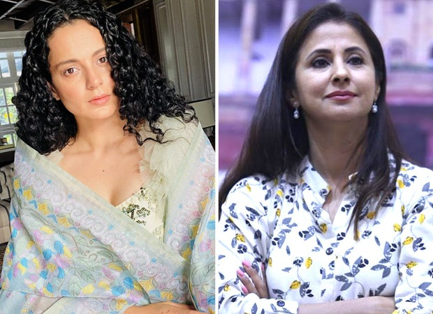 "Kangana Ranaut calls Urmila a 'softporn star', Urmila says, ""I don't think she deserves a response from me"""