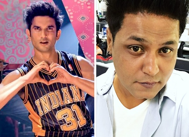 Meet the man who dubbed for Sushant Singh Rajput in Dil Bechara!