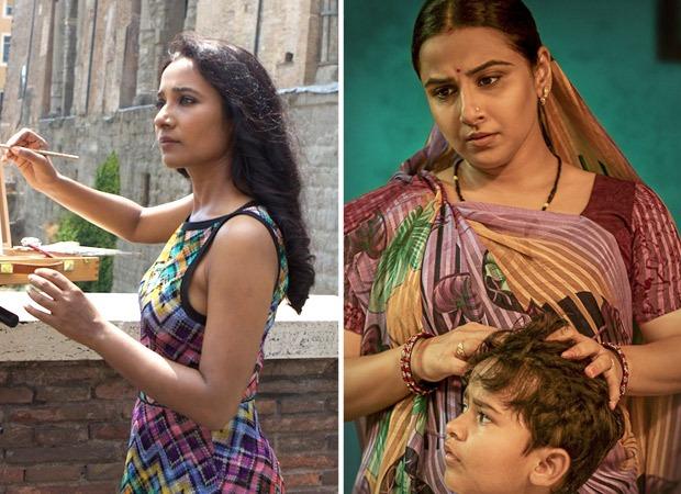 Nawazuddin Siddiqui - Tannishtha Chatterjee's Roam Rome Mein and Vidya Balan's Natkhat to be screened at London Indian Film Festival 2020