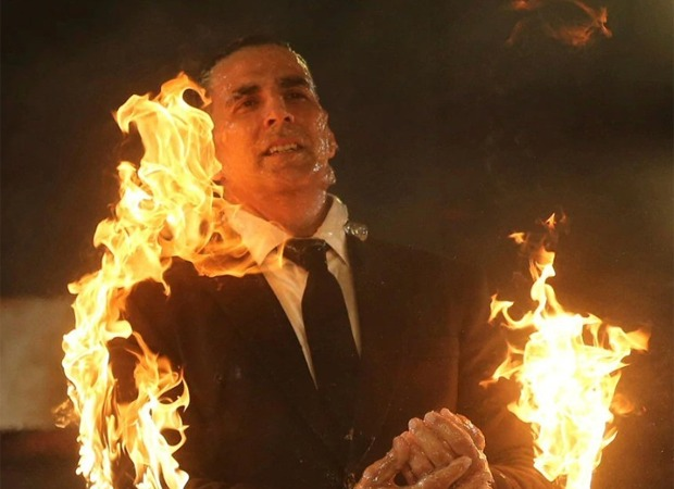 SCOOP: Akshay Kumar's web series The End is a survival thriller set in the future?