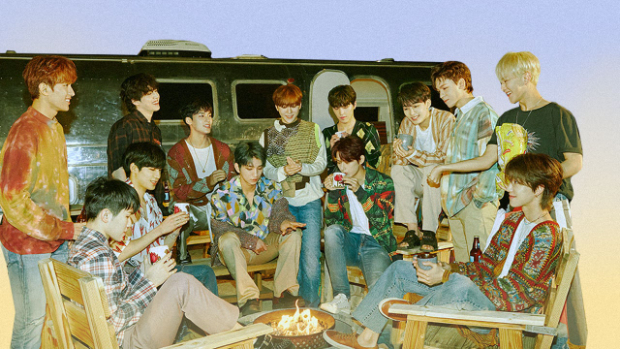 SEVENTEEN to drop their comeback album in October