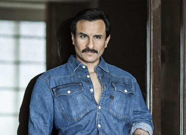 Saif Ali Khan collaborates with a children's non-profit publishing house for International Literacy Day