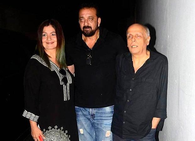 Sanjay Dutt's illness shatters the Bhatts