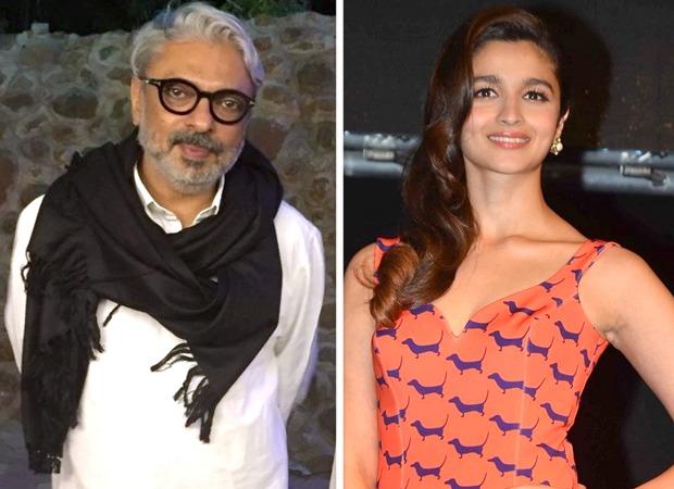 Sanjay Leela Bhansali resumes shooting of Alia Bhatt starrer Gangubai Kathiawadi at Film City