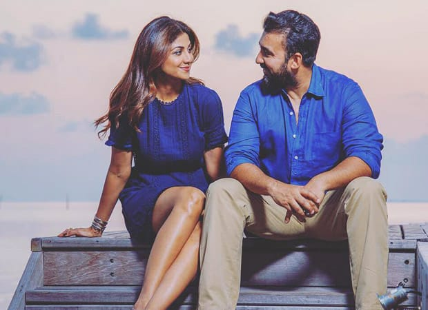 Shilpa Shetty, Raj Kundra partner with 'Million Dollar Vegan' to provide ration kits to 1,000 families hit by Cyclone Nisarga in Raigad
