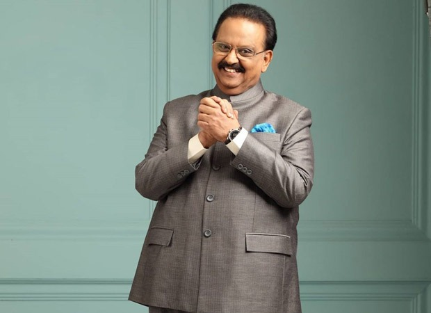 Singer SP Balasubrahmanyam tests negative for Coronavirus