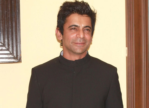 Sunil Grover's comeback show in trouble even before going on air