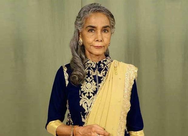 Surekha Sikri suffers brain stroke; Sonu Sood reveals she is doing well