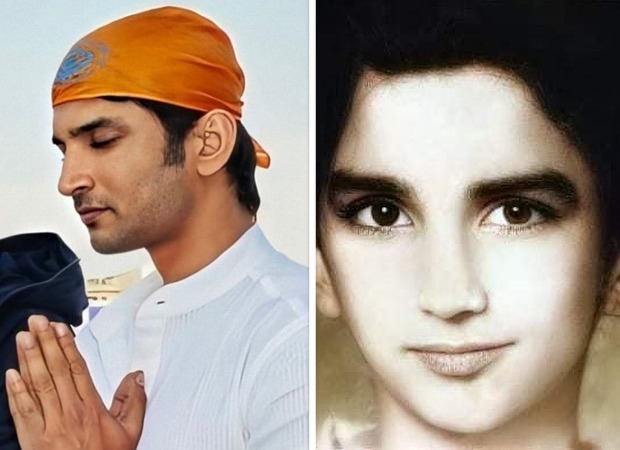 Sushant Singh Rajput's sister Shweta Singh Kirti shares a childhood picture of her brother, Ankita Lokhande drops a comment
