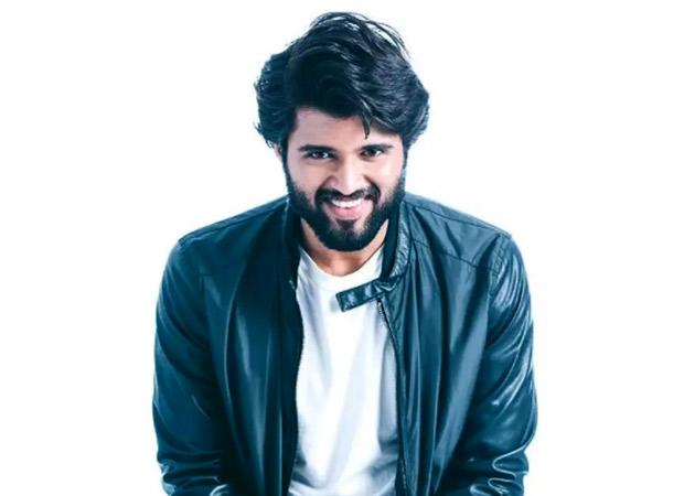 Vijay Deverakonda's Hindi debut to resume shooting