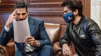 """""""You have been an inspiration for me since always"""" shares Jackky Bhagnani wishing Akshay Kumar on his birthday"""