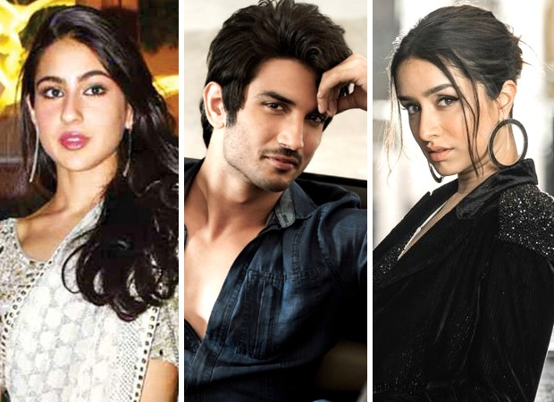 Sara Ali Khan and Shraddha Kapoor make BIG REVEAL of witnessing Sushant Singh Rajput consume drugs