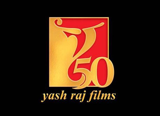 Aditya Chopra unveils a special logo that commemorates 50 years of Yash Raj Films