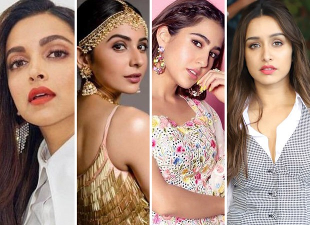 Mobile phones of Deepika Padukone, Rakul Preet Singh, Sara Ali Khan, Shraddha Kapoor and three others seized by NCB