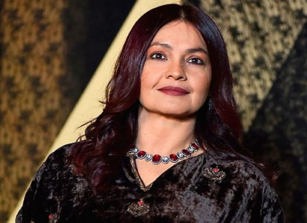 Pooja Bhatt highlights the plight of people who use drugs to make the pain of living go away
