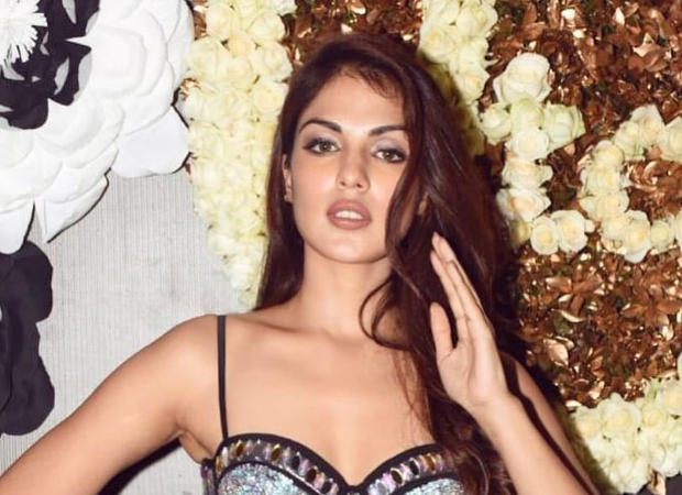 NCB reveals they did not recover any contraband from Rhea Chakrabory; says they will seek judicial custody