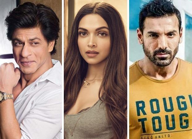 BREAKING: Shah Rukh Khan, Deepika Padukone and John Abraham starrer Pathan eyeing a Diwali 2021 release!
