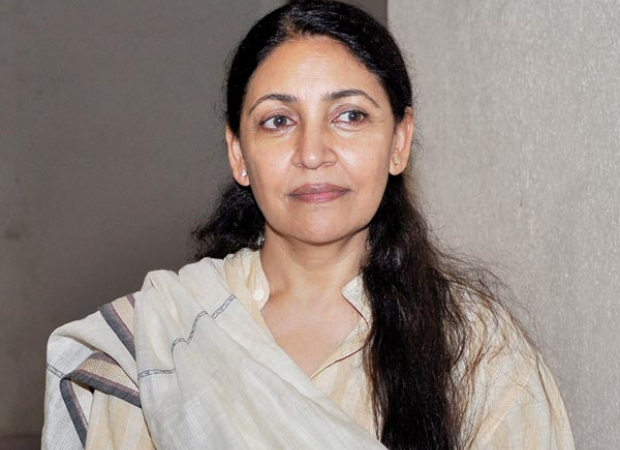 Deepti Naval undergoes angioplasty at Mohali hospital, reveals she is doing fine now